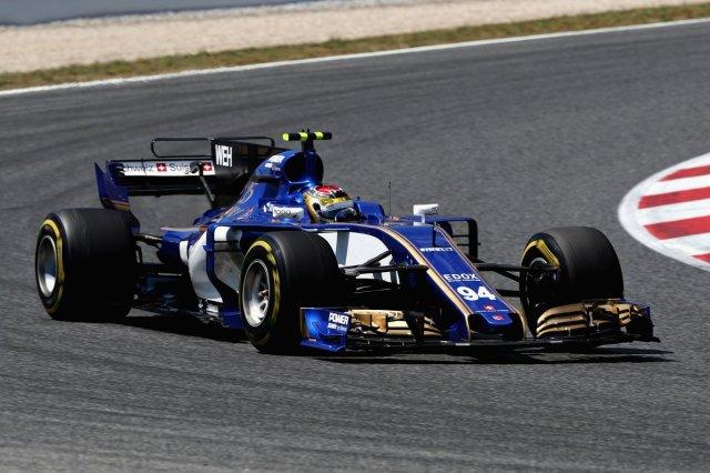 Após uma sexta discreta, Wehrlein levou a Sauber ao Q2 em Montmeló: 15º lugar no sábado