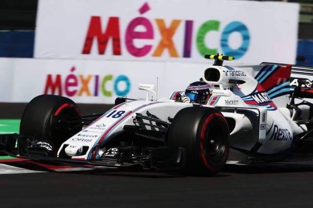 No qualifying, Lance não foi além de um 12º lugar: com a punição a Ricciardo, alinharia em 11º no grid
